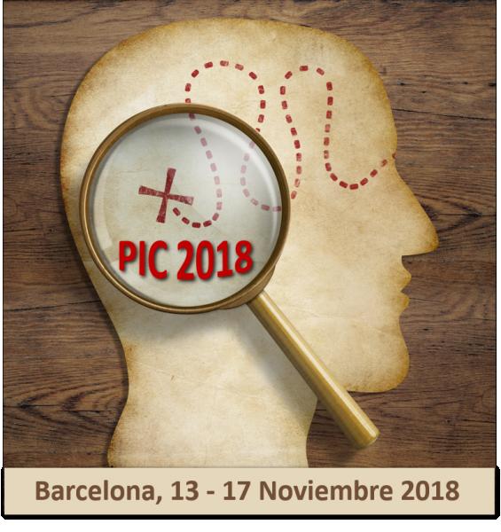 Logo PIC 2018