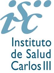 Logo instituto Carlos III